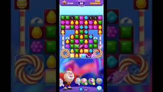 Candy crush level 3