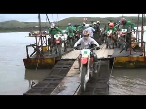 Enduro Africa Dirt Bike Adventure