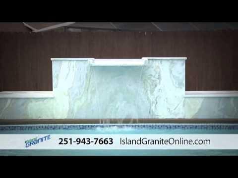Island Granite Island Granite 2015 Commercial
