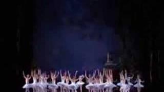 Swan Lake - Act2 - Finale