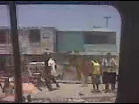 Port-au-Prince, Haiti: Cité Solei, April 2010