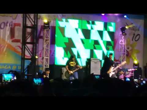 Parokya ni edgar live in City of Naga Cebu 2017(2)