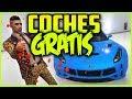 ¡INCREIBLE! TRUCO PARA TENER COCHES GRATIS EN GTA V SOLO SIN AYUDA EN GTA V ONLINE SUPER FÁCIL