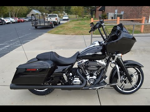 SOLD! 2016 FLTRXS - Road Glide® Special Cary Faas Racing Mufflers Harley-Davidson®