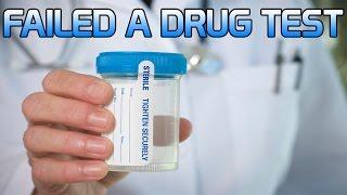 I FAILED A DRUG TEST (Crazy Story)