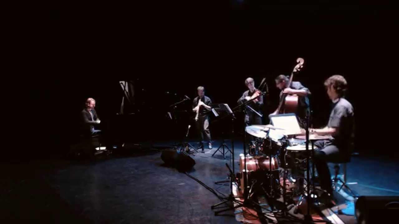 Nick Virzi's RAIN SPELL - Brendan Faegre Edge Ensemble