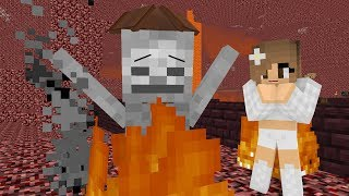Skeleton Life 2 - Minecraft Animation