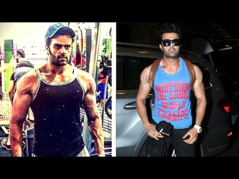 Thumbnail: Manish Paul's SHOCKING Transformation For Salman Khan's Dabangg Tour
