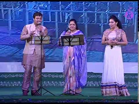 Chitra & Sri Krishna Swathilo Muthyamantha Song