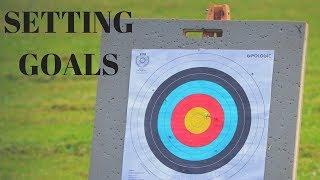 REI Focus #11 : Goal Setting