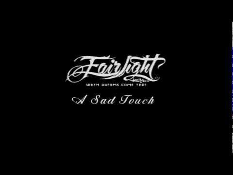 [Keygen Music] Fairlight - A sad touch
