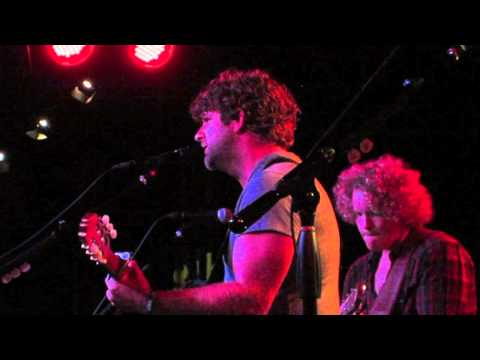 Billy Currington at the Soiled Dove