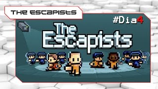Vídeo The Escapists