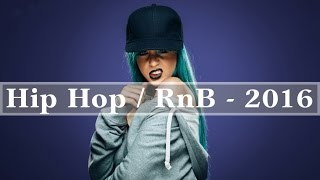 New best hip hop urban rnb club dance music 2016 - best club music hits mix #1