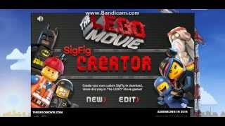 How To Make Your Own Lego Movie Trailer