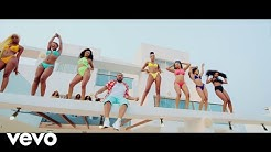 CHIDOKEYZ - BODY [Official Video] ft. Ceeza Milli