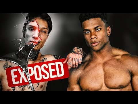 The TRUTH About Chris Heria | My Story