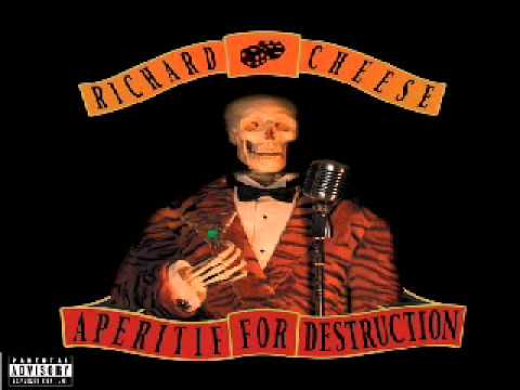 Richard Cheese-Somebody Told Me.wmv mp3