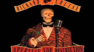 Richard Cheese-Somebody Told Me.wmv
