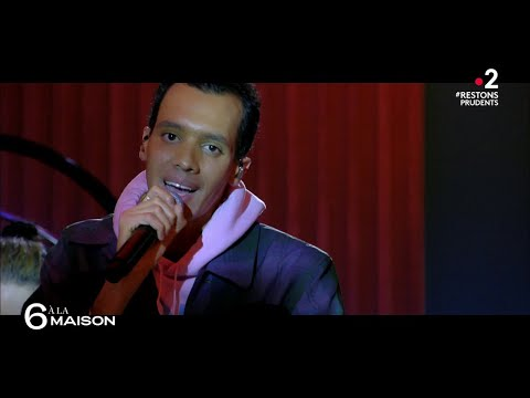 Youtube: Le live: Gaël Faye«Respire» – 6 A La Maison – 10/11/2020