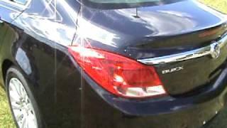 2011 Buick Regal RL6