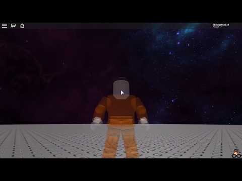 Roblox Adventures Chapter 4 (1/2) 'Admin in Space'