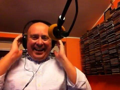 Cabaret Dance ecco il :Davide :DABBY SHOW su RADIO RITMO