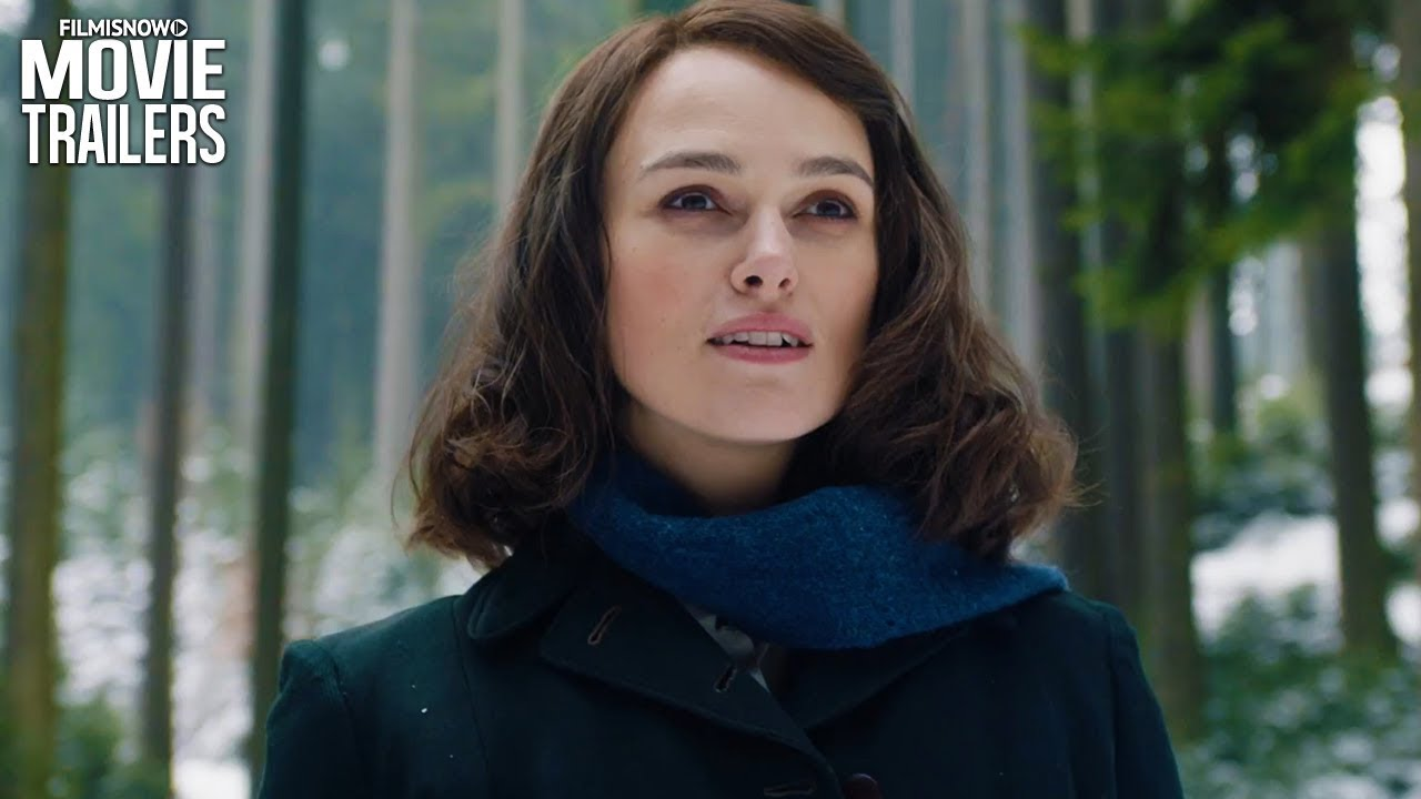 THE AFTERMATH Trailer NEW (2019) - Keira Knightley ...