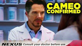 Doctor Strange WandaVision Deleted Scene Confirmed! Multiverse of Madness Rewrite?