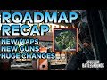 PUBG UPDATE 2018: NEW MAPS, OPTIMIZATION, HUGE CHANGES ! - Battlegrounds Patch Notes/Gameplay