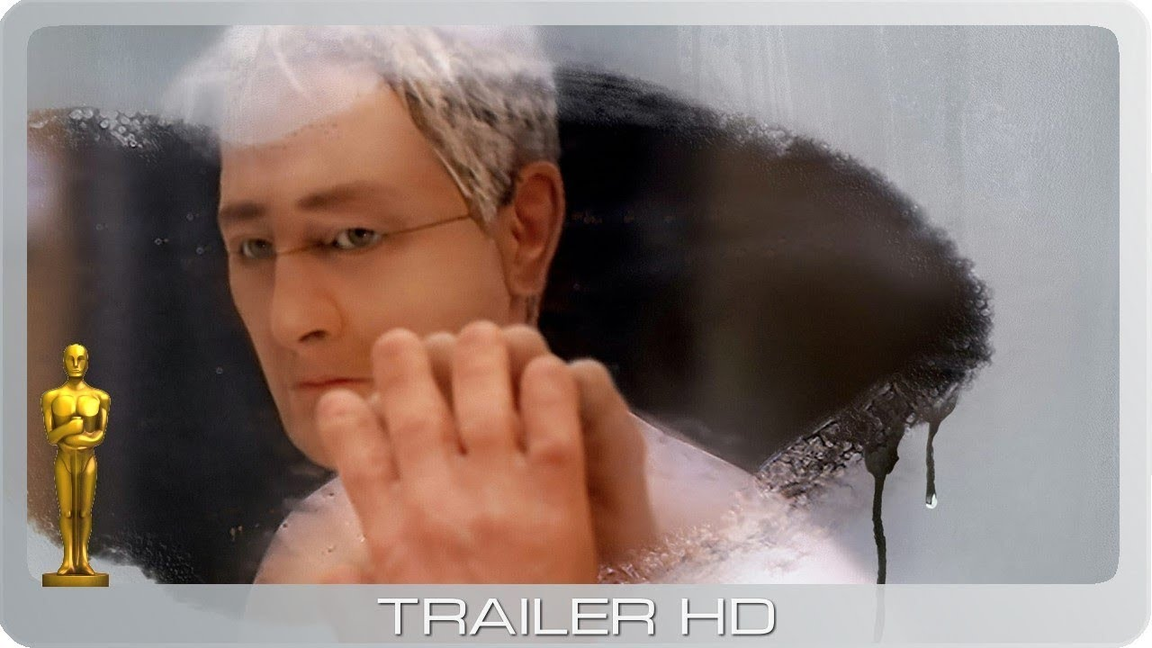 Anomalisa ≣ 2015 ≣ Trailer ≣ German | Deutsch