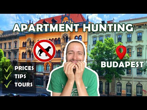 Life Living in Budapest, Hungary | Apartments for Rent, Prices & Tips
