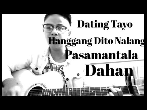 Dating Tayo Roger