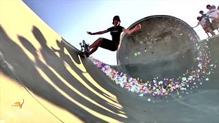 Skateboard / Roller Girl / Inline Skates / BMX Entertainment Los Angeles
