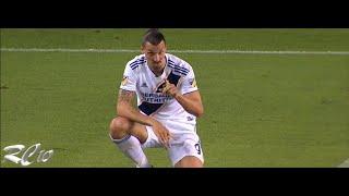 Zlatan Ibrahimovic ● Angriest Moments ● LA Galaxy Edition