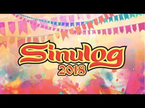 SINULOG 2018 Grand Parade LIVE NOW