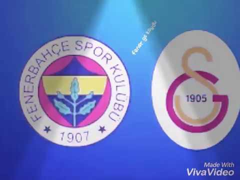 Fenerbahçe 100.yıl şarkısı