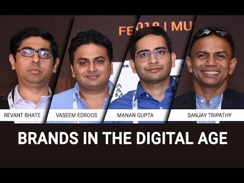 What does it take for companies to create brands in the digital era?