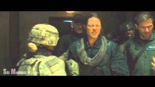 Dünya Savaşı Z - 5. Bölüm - ''Saldırı'' (2013)