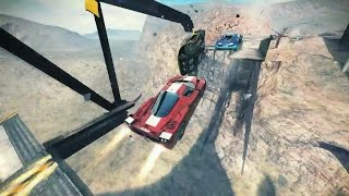 Top 22 HD Offline Racing Games Android & iOS l High Graphics