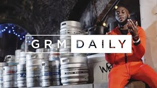 Reppy Hustle - Upgrade [Music Video] | GRM Daily
