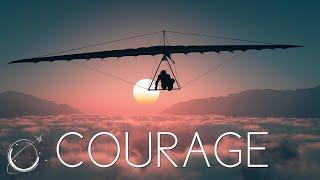 Motivational Speech - Courage