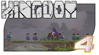 Kingdom - 4. Off to War
