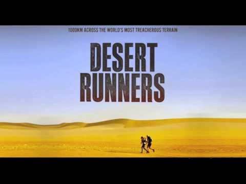 "Desert Runners film - ""The Edge"" Amber Rubarth (end credit song)"