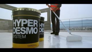 Alchimica S.A. Waterproofing Leadership