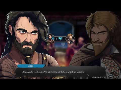Let's Play Dead in Vinland, Episode 23  
