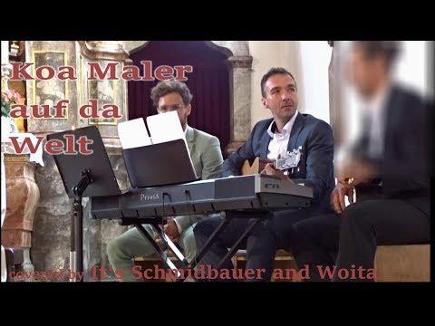 Koa Maler auf da Welt - it's schmidbauer Cover