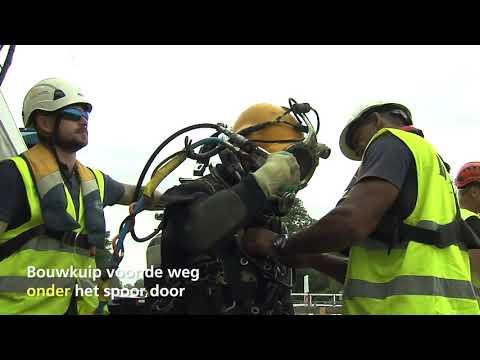 Update station Driebergen Zeist