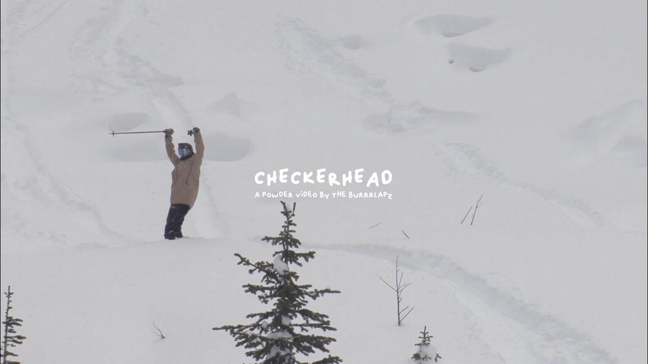 Burrrlapz | Checkerhead | Teaser