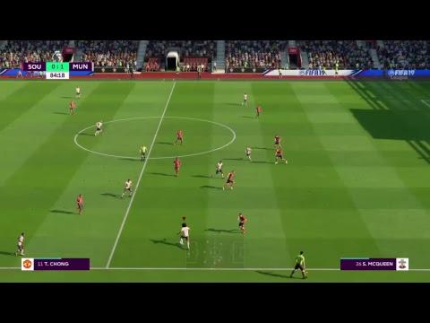 видео: Карьера за Манчестер Юнайтед Кубок Лиге Финал